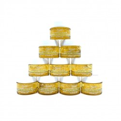 KIEHL'S 換購價 10件套裝 (金盞花蘆薈鎮靜保濕凍膜 14ML)