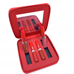 ARMANI 唇膏套裝連鏡盒 4.5ML x4
