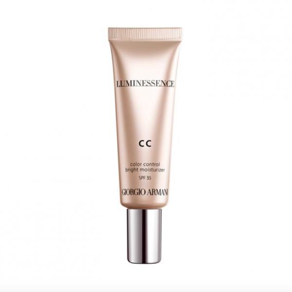 Luminessence CC Cream SPF35 #04 30ML