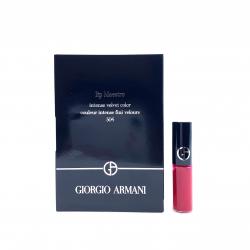 ARMANI 絲絨啞亮唇釉 #504 1.5ML