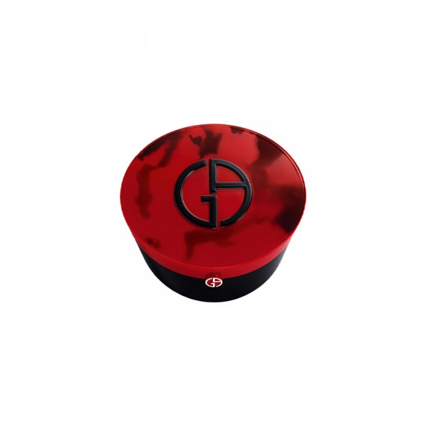 絲光輕透氣墊修護粉底(限量版) ANSON KONG 雲石紋套裝 色號2