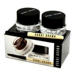 流雲眼線套裝(2件) 黑色+啡色 3G