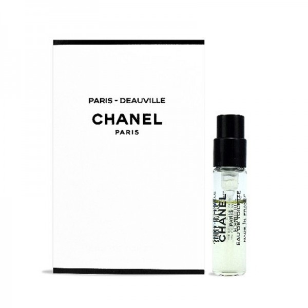 CHANEL PARIS DEAUVILLE EDT 1.5ML