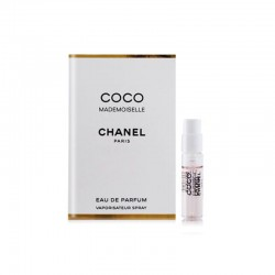 CHANEL COCO MADEMOISELLE EAU DE PARFUM SPRAY 1.5ML