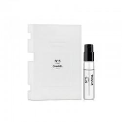 Chanel N°5 L'eau De Toilette Spray 1.5ml