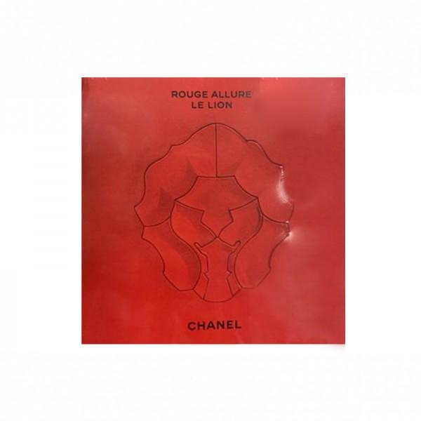 Chanel Rouge Allure Le Lion Puzzle