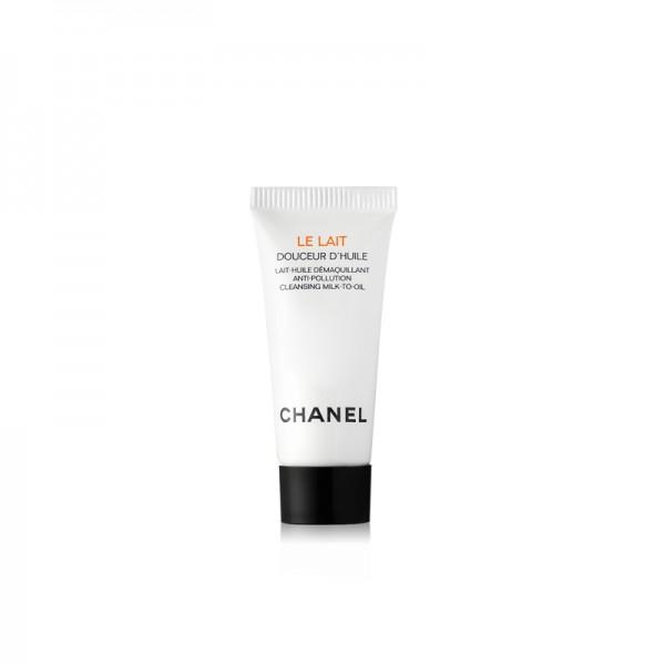 Chanel 柔和潤澤卸妝乳 5ml