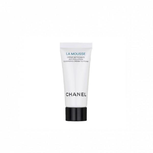 Chanel 柔亮深層潔膚乳 5ml