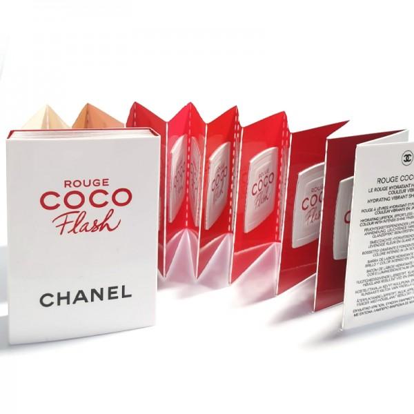 CHANEL Rouge coco flash 透亮光感唇膏 15x0.04g