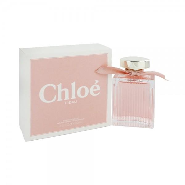 Chloe L'Eau Eau De Toilette 100 ml