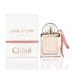 Chloe Love Story Eau Sensuelle Edp Spray 50ml
