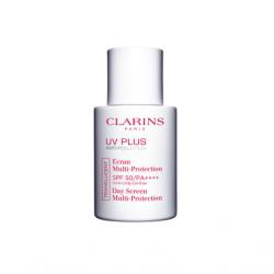 抗污染透白防曬霜 SPF50 (透明色) 30ML