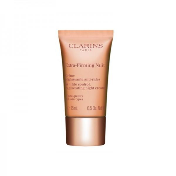 Clarins 煥顏緊緻晚霜(適合任何肌膚)15ml