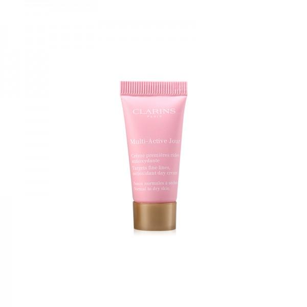 CLARINS 多元活膚日霜 (適合中性至乾性肌膚) 5ML