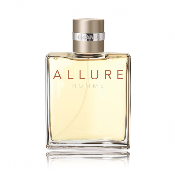 ALLURE HOMME EAU DE TOILETTE SPRAY