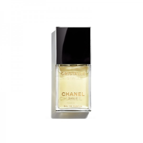 CHANEL cristalle EAU DE PARFUM SPRAY 100ML (全新TESTER)