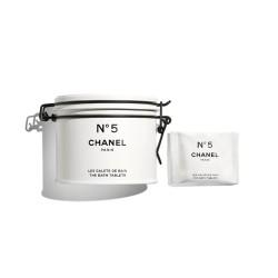 N·5 THE BATH TABLETS 10X17G