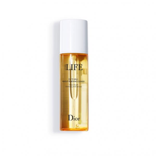水活力嫩肌系列 - 卸妝潔膚油 200ML