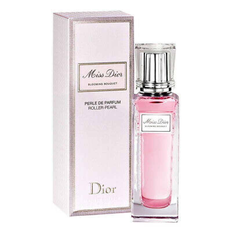 b4113eded1 MISS DIOR BLOOMING BOUQUET 走珠淡香薰20ML