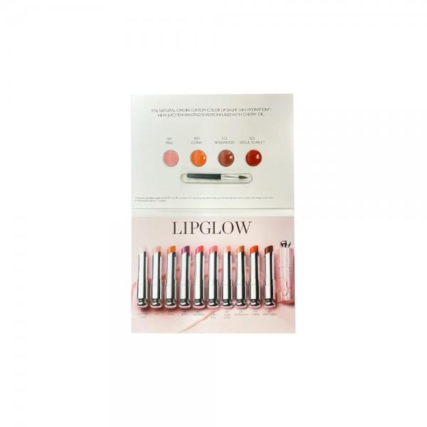 Dior 4色唇膏卡 4 x 0.40G