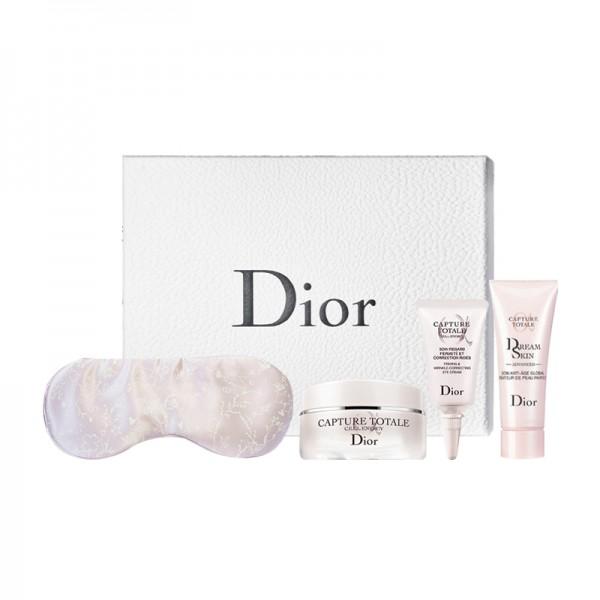 DIOR 完美活能系列 3件連眼罩套裝