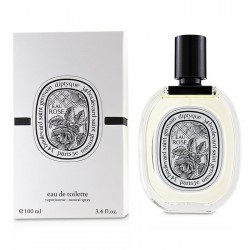 玫瑰之水淡香水 100ML