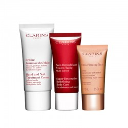 $1200 Gift - CLARINS 3件裝