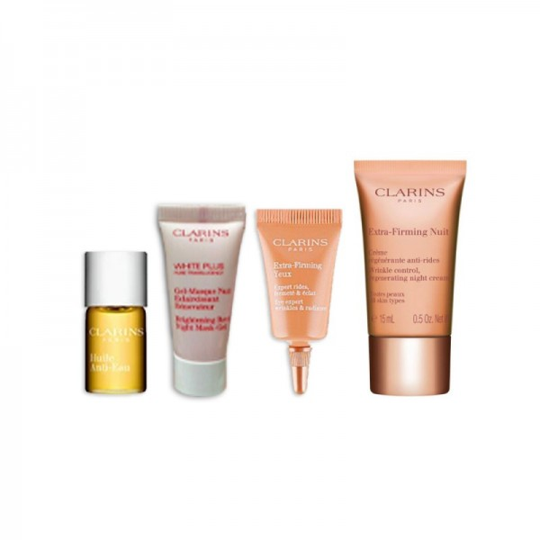 $1500 GIFT A ( CLARINS SET)