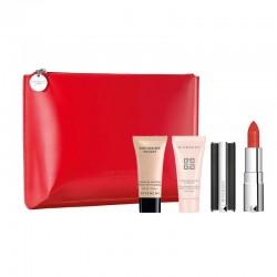 GIVENCHY Set (紅色包包)
