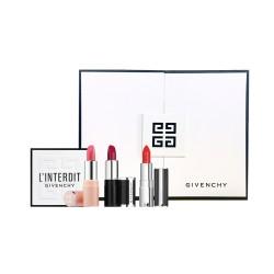 Givenchy 白色禮盒裝(3件旅行裝)