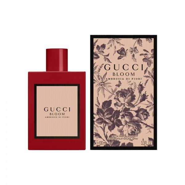 Gucci  花悅馥意女士香水 100ml