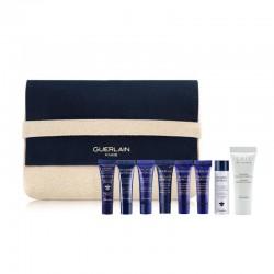 Guerlain 御庭蘭花 8件套裝連化妝袋
