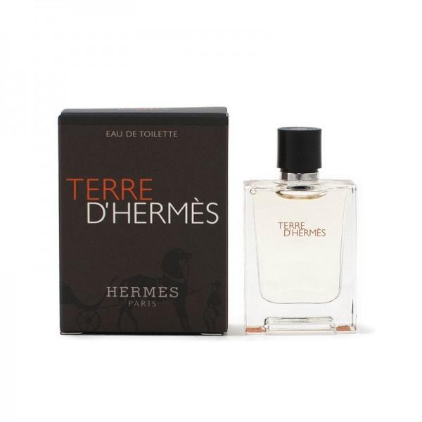 HERMES 大地男性淡香水EDT 5ML