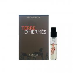 HERMES 大地男性淡香水 2ML