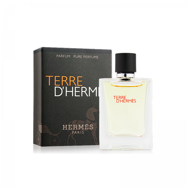 HERMES 大地男性淡香水 5ML