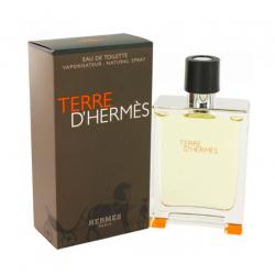 Terre D'hermes Men's EDT Spray 100ML