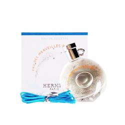 HERMES 藍色橘彩星光淡香水 7.5ML