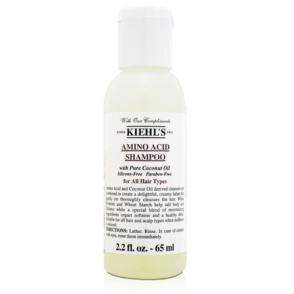 KIEHL'S 氨基酸洗髮水 65ML