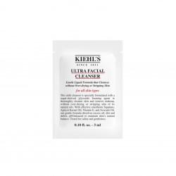KIEHL'S 特效保濕潔面啫喱 3ML (20包)