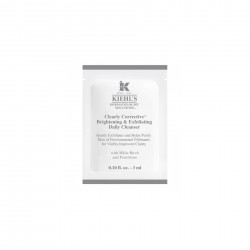 KIEHL'S 醫學維C亮肌磨砂潔膚啫喱 3ML (20包)