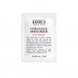 KIEHL'S 特效保濕乳液(升級)  3ML (20包)