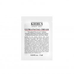KIEHL'S 特效保濕面霜 3ML (20包)