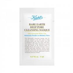 KIEHL'S 亞瑪遜白泥毛孔深層清潔面膜 5ML (20包)
