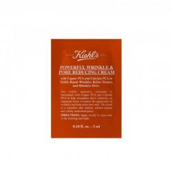 KIEHL'S 強效去皺收毛孔乳霜 3ML (20包)