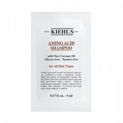 KIEHL'S 氨基酸洗髮水 5ML (20包)