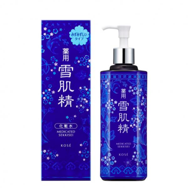 雪肌精 化粧水 (限定) 500ML
