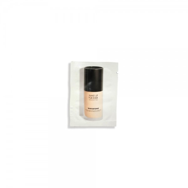 MAKE UP FOR EVER  WATERTONE 無重淨肌粉底 #Y218 1ML