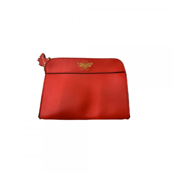 Estee Lauder 紅色蜜蜂袋