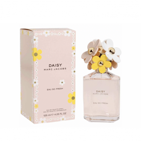 DAISY EAU SO FRESH EAU DE TOILETTE