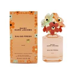Daisy Eau So Fresh Daze Perfume EDT Spray 75ML